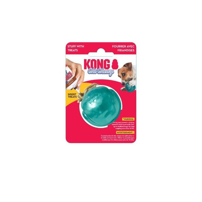 Kong Assorted ChiChewy Ball