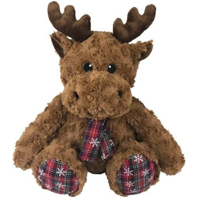 "Petlou 15"" Christmas Reindeer"