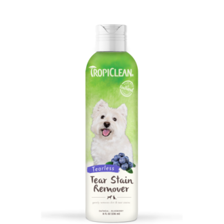 Tropiclean 8oz Tear Stain Remover