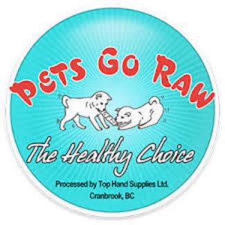 Pets Go Raw 1lb Kelp