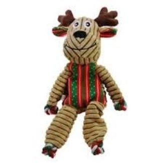 Kong Knots Floppy Reindeer