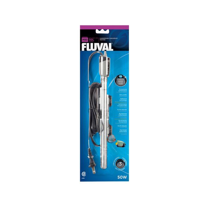 Fluval M Series Submersible Aquarium Heater
