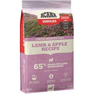 Acana Lamb with Apple Recipe