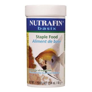Nutrafin 48g, Basix Staple Food