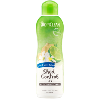Tropiclean 20oz Lime & Cocoa Butter Conditioner