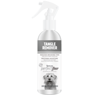 Tropiclean 8oz Perfect Fur Tangle Remover Spray
