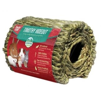 """Oxbow 4.5x5.5""""  Timothy  Hay Hideout"""