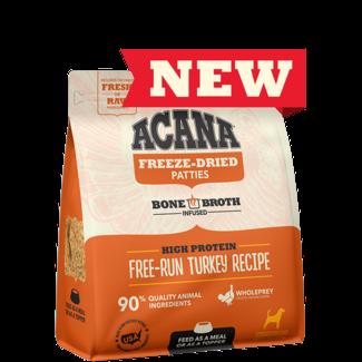 Acana Free-Run Turkey Recipe