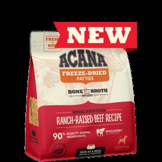 Acana Ranch-Raised Beef Recipe***Fall Sale***
