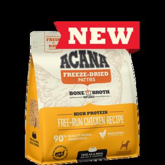 Acana Free-Run Chicken Recipe