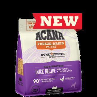 Acana Duck Recipe