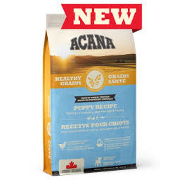 Acana Healthy Grains Puppy Recipe***Fall Sale***
