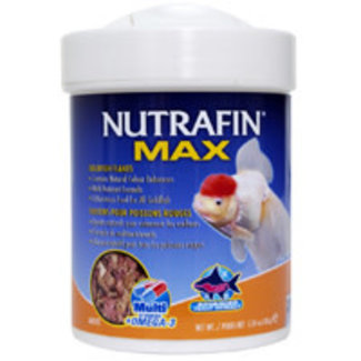 Nutrafin 38g Max Goldfish Flakes