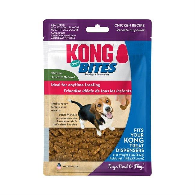 Kong 5oz Chicken Recipe Mini Bites