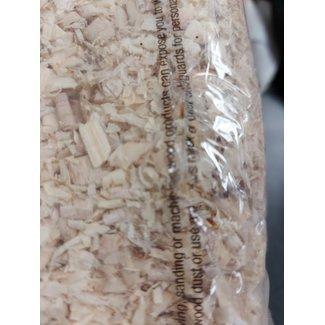 Living World Pine Shavings 41L