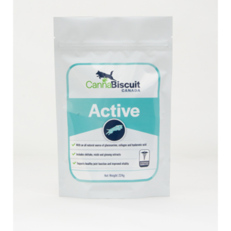 Canna Biscuit Canada 224g  Active
