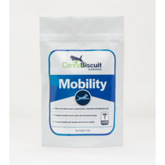 Canna Biscuit Canada 224g  Mobility