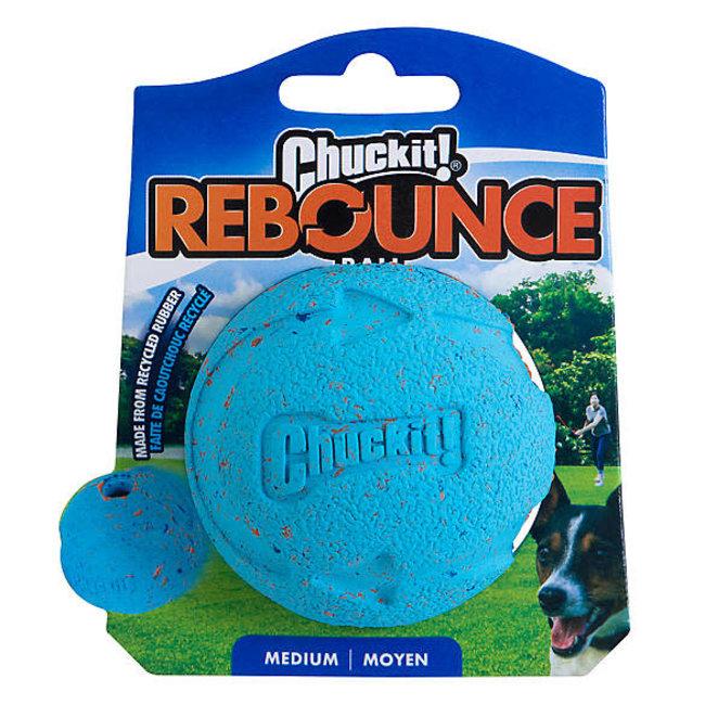 Chuck -It Med Rebounce Ball