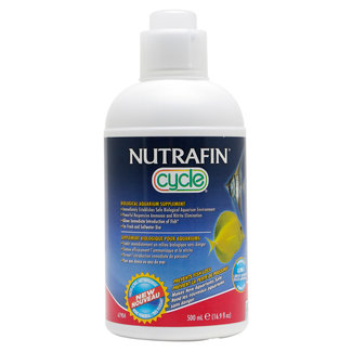 Nutrafin 500ml Cycle - Biological Aquarium Supplement