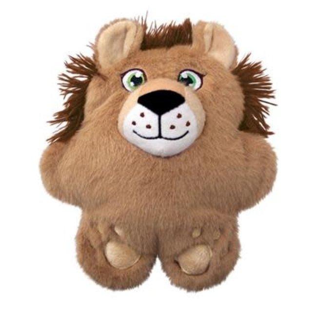 Kong Med Snuzzles Lion