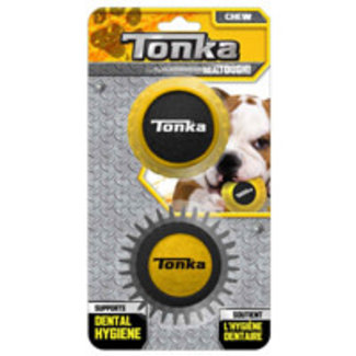 Tonka 2 Pack-Tennis Armor Chew