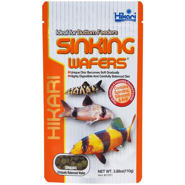 Hikari 110g Sinking Wafers