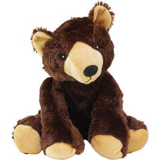 "Bones & Arrows 13"" Ben The Brown Bear"