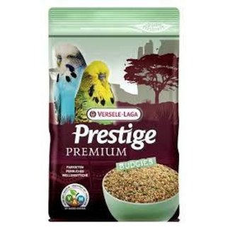 Versele-Laga 2.5kg Premium Budgie Food