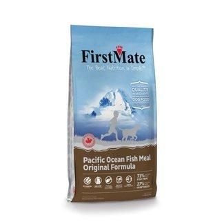 FirstMate Ocean Fish Formula 14.5lbs