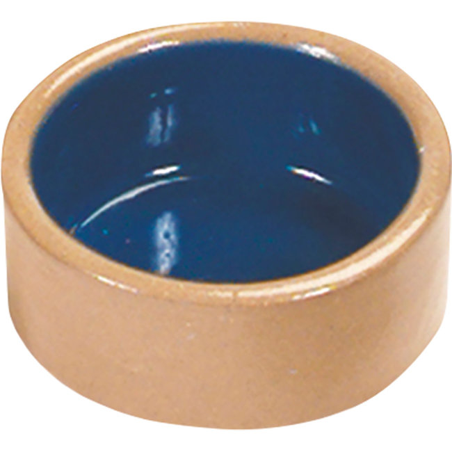 "Kaytee 3"" Stoneware Bowl"
