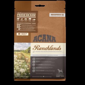 Acana Ranchlands 2kg/4.4lbs