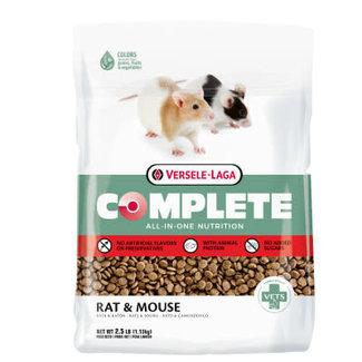 Versele-Laga 2.5lb Complete Rat & Mouse Food