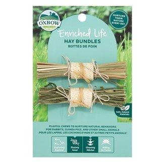 Oxbow Hay Bundle (2 Count)
