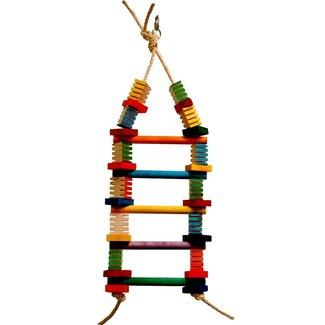 "Zoo Max 24"" Groovy Ladder"