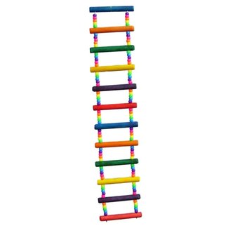 "Zoo Max 20"" Pony Beads Ladder"