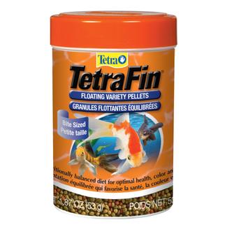 Tetra 53g Goldfish Pellets