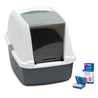 """Cat It 22x18x15"""" Litter Box"""