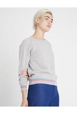 jumper 1234 mini super stripe sweater