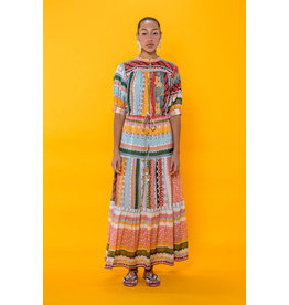 carolina k tarahumara dress
