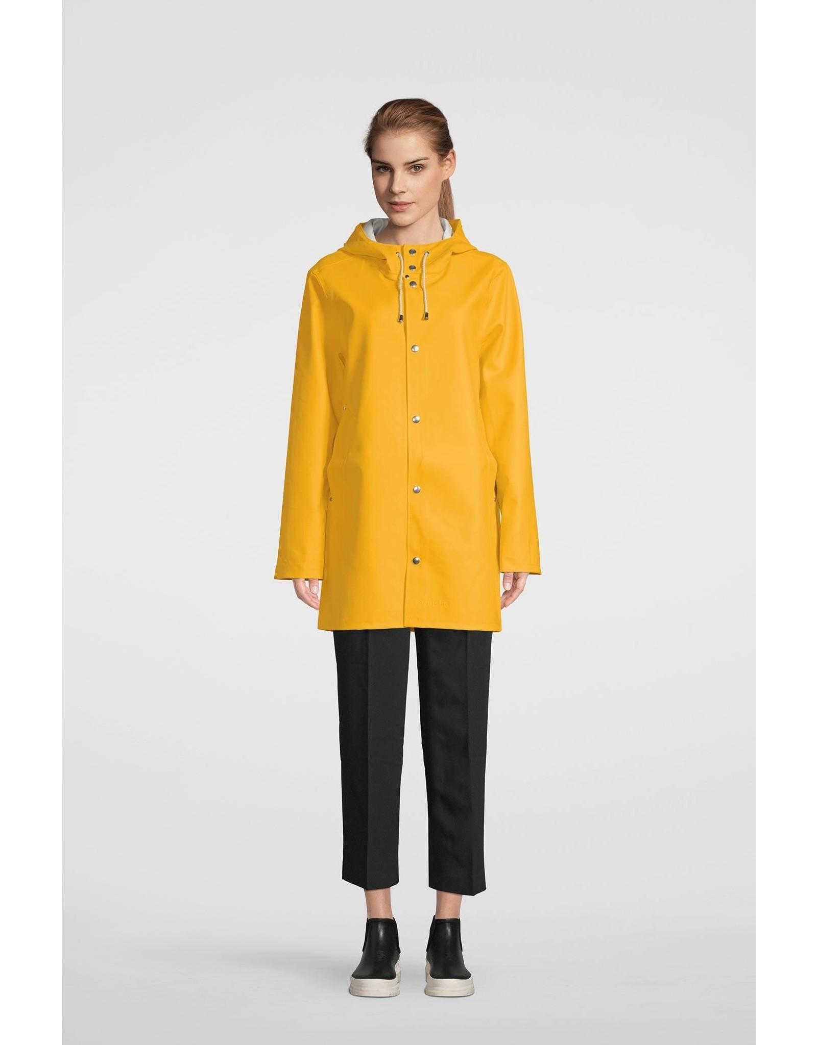 stutterheim mosebacke jacket