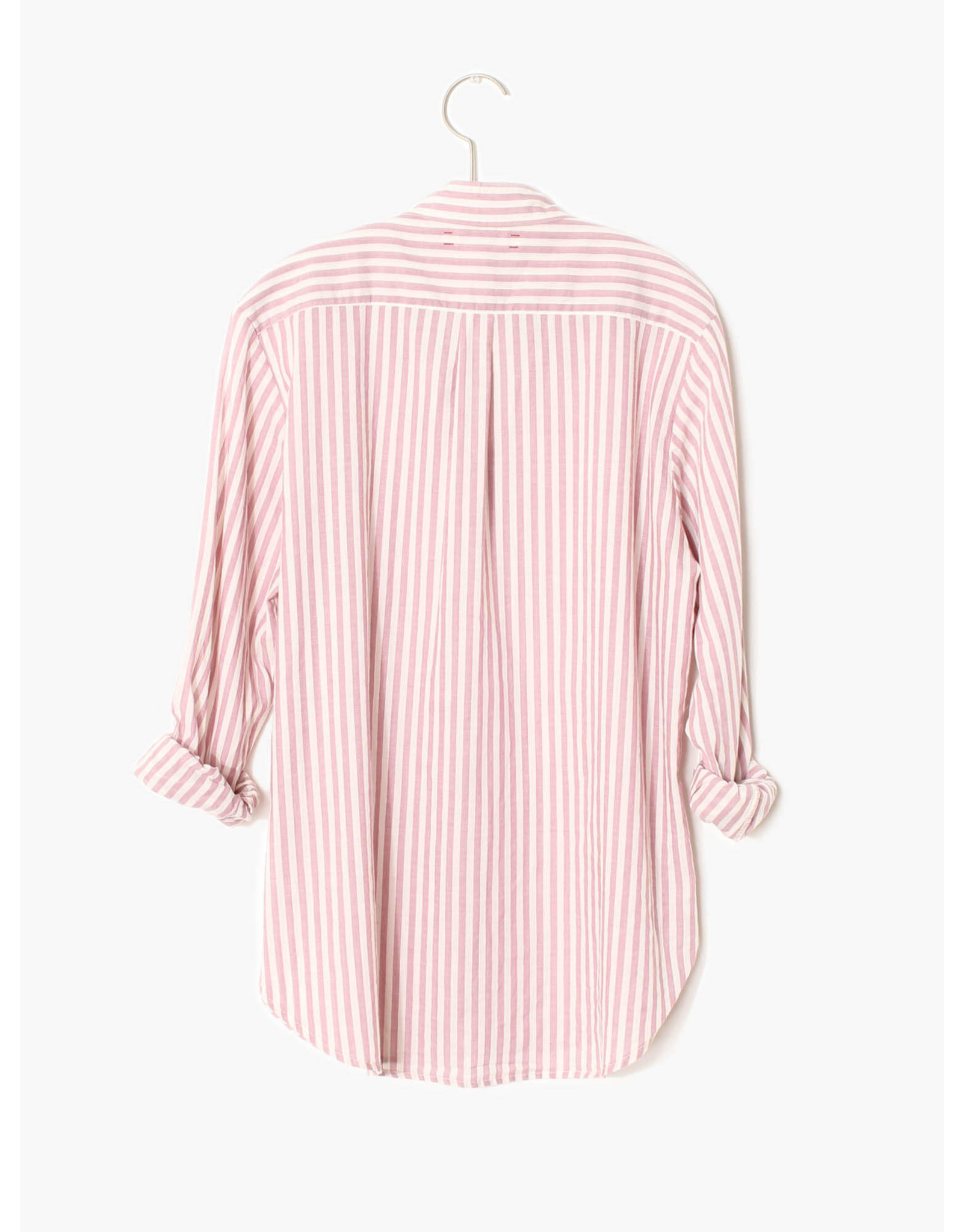 xirena beau shirt striped