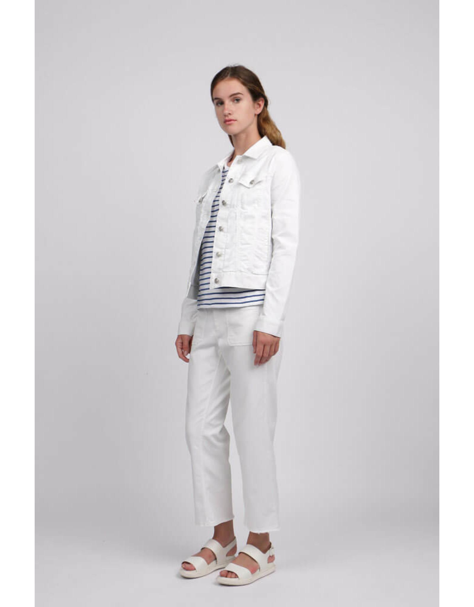G1 sailor crop pant