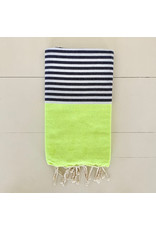 focal point home fouta hamman towel