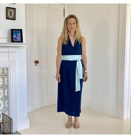 soler tilly midi length dress
