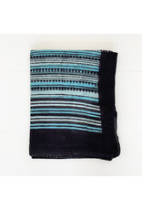 bamyan dark multi stripe sarongs