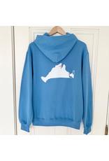 magnetic north MN unisex sweatshirt