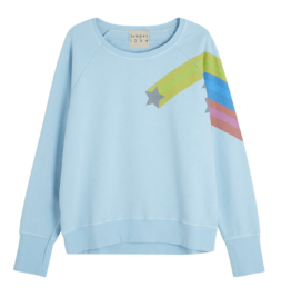 jumper 1234 shooting star sweatshirt