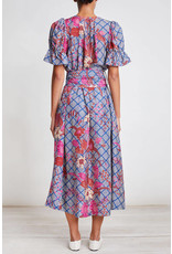 apiece apart silk monterossa dress