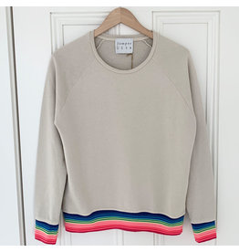 jumper 1234 mexican wave sweatshirt