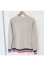 jumper 1234 mexican wave sweatshirt